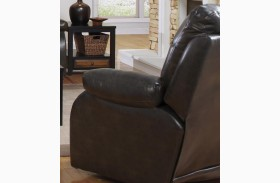 Watson Coal Power Recliner