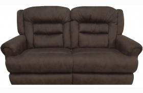 Atlas Sable Power Reclining Sofa