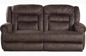 Atlas Sable Extra Tall Power Reclining Sofa