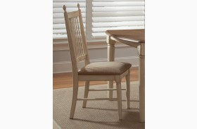 Cottage Cove Upholstered Side Chair Set of 2