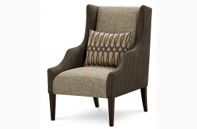 Harper Wing Chair