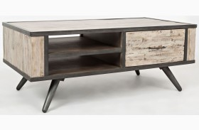 American Retrospective Cocktail Table