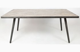 American Retrospective Dining Table