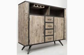 American Retrospective Highboard