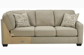 Alenya Quartz RAF Sofa
