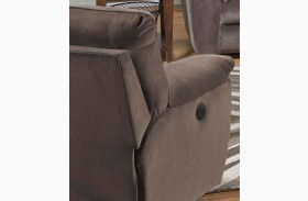 Nichols Granite Power Recliner