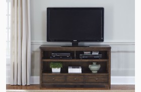 Dockside Tobacco TV Console