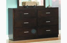 Vernada Dresser