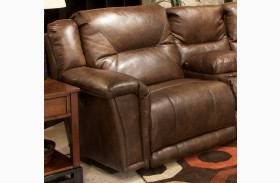Montgomery Timber LAF Power Recliner