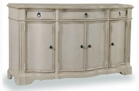 Provenance Linen Buffet