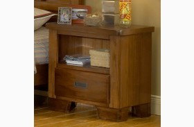 Heartland Nightstand