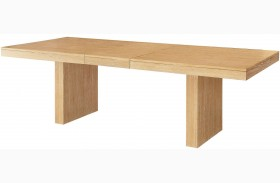 Hampshire Extendable Rectangular Extendable Dining Table