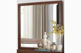 Arata Brown Mirror
