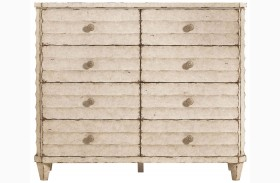 Archipelago Blanquilla Ripple Cay Dressing Chest