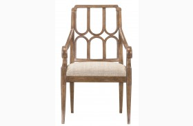 Archipelago Shoal Port Royal Arm Chair