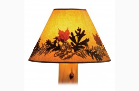 Foliage Large Lamp Shade