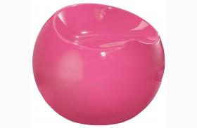 Ergo Sphere Pink Barstool