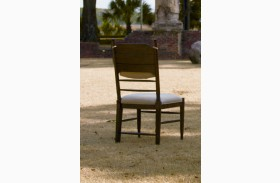 Down Home Molasses s Side Chair Set of 2