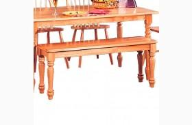 Damen Dining Bench