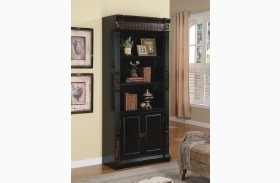 Nicolas Home Office Single Bookcase - 800923