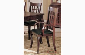 Newhouse Arm Chair Set of 2 - 100503