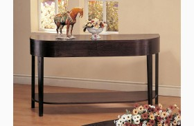 Gough Sleek Design Sofa Table