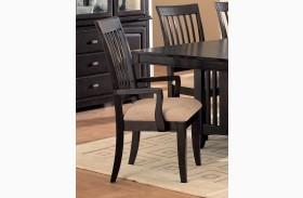 Monaco Arm Chair Set of 2