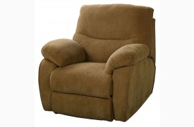 Manchester Cocoa Power Recliner