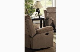 Samantha Brown Recliner