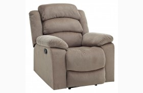 Miranda Brown Recliner