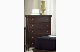 Camellia Brown Chest