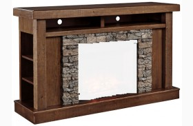 Tamilo Honey Fireplace Surround