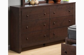 Remington Dresser