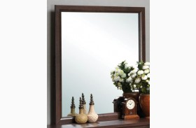 Remington Mirror