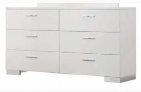 Felicity Dresser