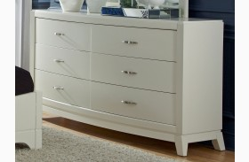 Avalon 6 Drawer Dresser