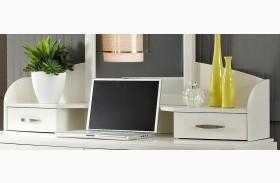 Avalon II Desk Hutch