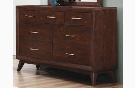 Carrington Coffee Dresser