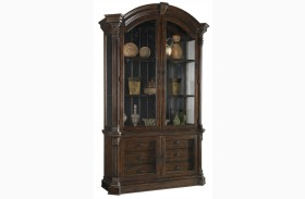 Whiskey Barrel Oak Display China