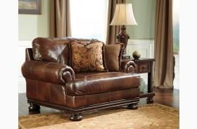 Hutcherson Harness Chair and a Half