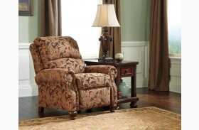 Hutcherson Harness Low Leg Recliner
