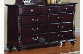 Townsford Dresser