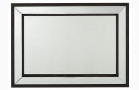 Greenpoint Landscape Mirror