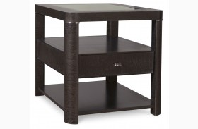 Greenpoint Rectangular End Table
