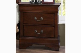 Mayville Nightstand