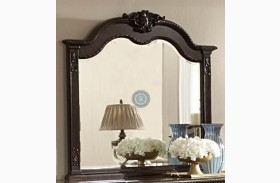 Hillcrest Manor Mirror