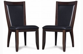Brooke Side Chair Set of 2