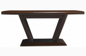 Brooke Rectangular Pedestal Dining Table