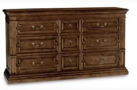Collection One Jefferson Dresser