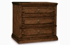 Collection One Jefferson Nightstand